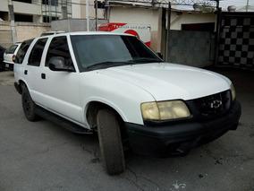 Chevrolet Blazer 4.3 V6 Dlx 5p 53 Mil Km Originais