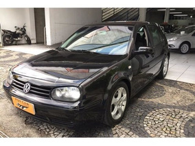 Volkswagen Golf 2.0 Mi Comfortline 8v Gasolina 4p Manual