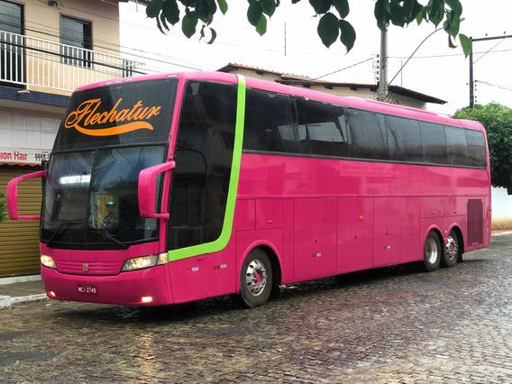Volvo B12 400 Cv Busscar P400 Ld