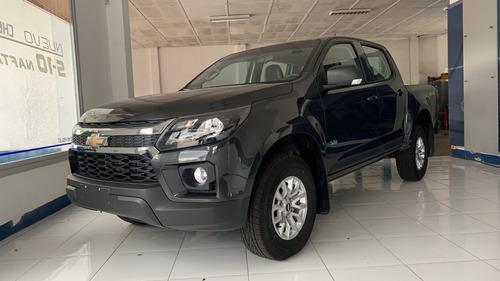 Chevrolet S10 Lt 4x4 Diesel 2021 (  0km  )