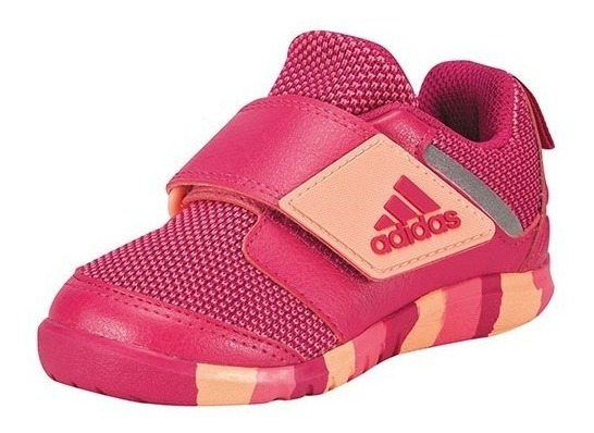 Zapatillas adidas Fortaplay Niñas Training Originales
