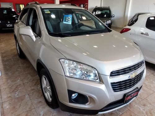 Chevrolet Tracker Ltz 2013
