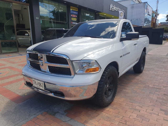 Dodge Ram At 1500 Slt 4x4 Aa 5.7 Cc