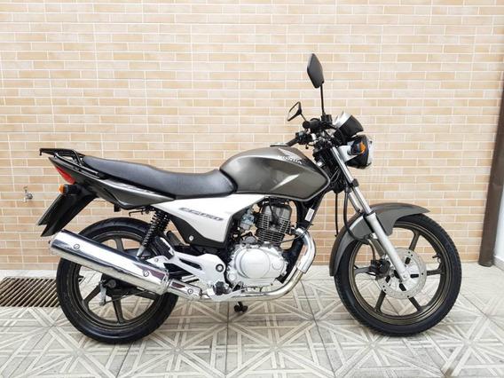 Honda Cg-150 Cg 150 Sport