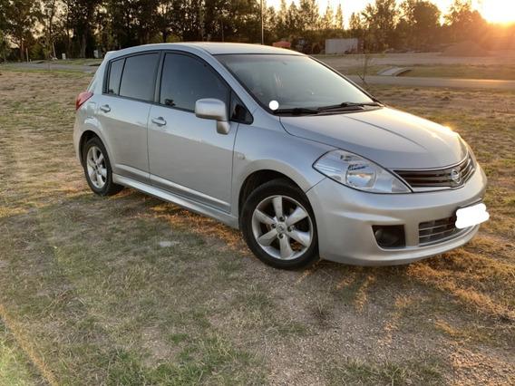 Nissan Tiida 1.8 Premium Mt Extrafull