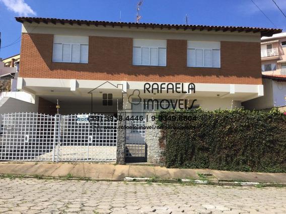 Casa Jardim São Roberto - Sobrado Ref.: Ca067 Para + Fotos