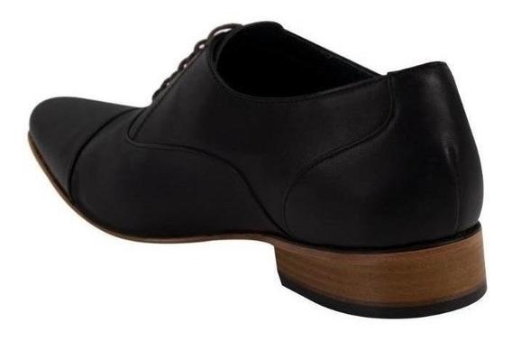 Zapato De Vestir Schatz 4045 Id-105228