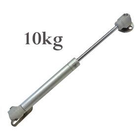 Pistão A Gás Para Móveis E Armários 100n (10kg) Amortecedor