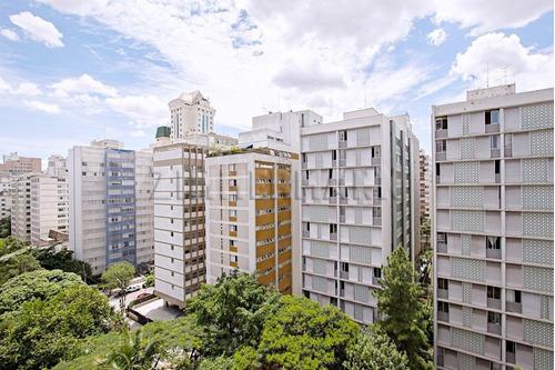 Apartamento - Higienopolis - Ref: 128015 - V-128015