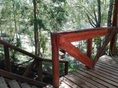 Pucón Oferta Cabaña 5 Minutos Pucón Y Lago $ 35.000 Diarios