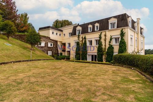 Imagem 1 de 2 de Casa Campos Do Jordão - Mr76417