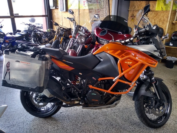 Motofeel Ktm Adventure 1190