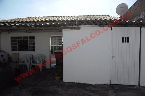 Imagem 1 de 11 de Venda - Casa - Antônio Zanaga Ii - Americana - Sp - D2210