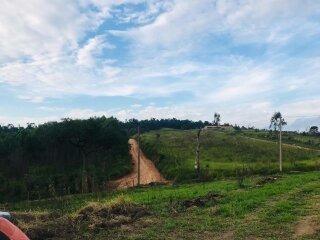 Terrenos Proximo A Ibiuna