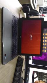 Notebook Dell Inspiron 5567 I7 16gb 240ssd Gpu4gb