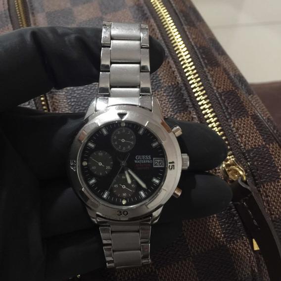 Relógio De Pulso Guess Waterpro