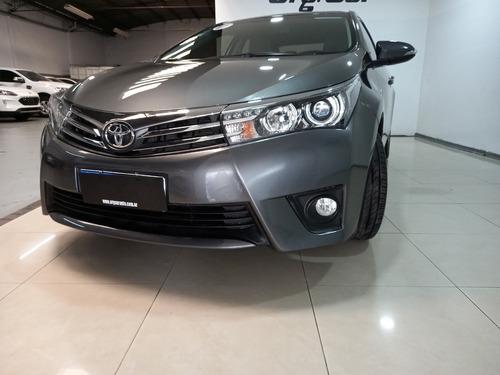 Toyota Corolla Xei Pack 1,8l Cvt