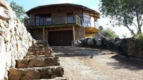 Imagen 1 de 14 de Alquilo Cabaña Villa Serrana Lago Azul