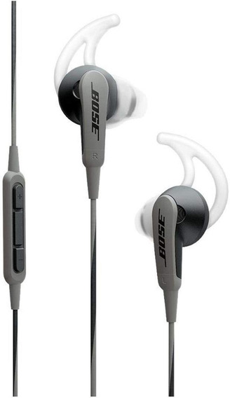 Fone Ouvido Samsung Bose Soundsport Wired Headphone Android