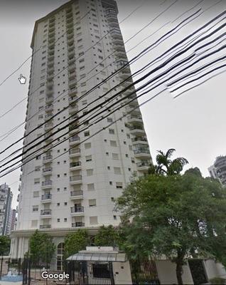 Apartamento Em Chácara Klabin, São Paulo/sp De 165m² 4 Quartos À Venda Por R$ 2.400.000,00 Ou Para Locação R$ 9.000,00/mes - Ap182935