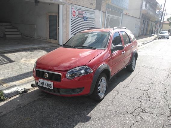 Fiat Palio Weekend 1.8 Trekking Flex 5p 2010