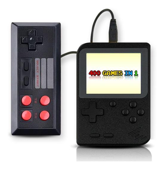 Consola Portátil De Videojuegos Retro C/mando Joy-conextra
