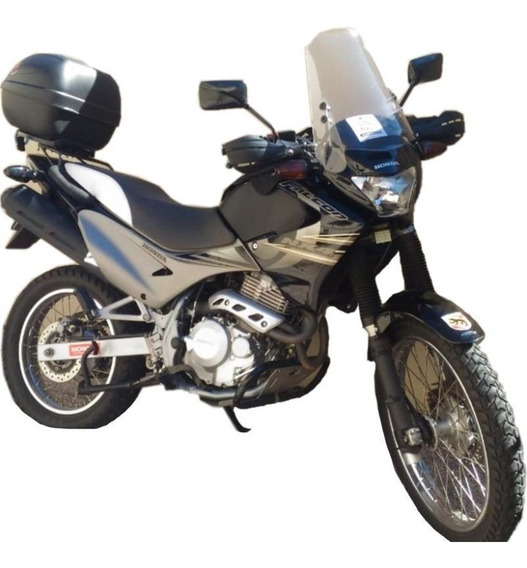 Honda Falcon Nx400 Full Equipada 12 Mil Km Impecable 2013
