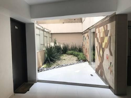 Departamento En Renta Cerca De Parque Acacias