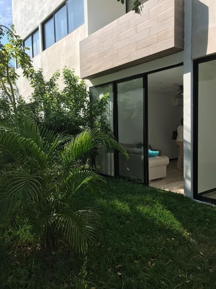 Departamento Amueblado Planta Baja