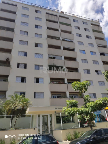 Cobertura Para Aluguel Em Vila Itapura - Co011198