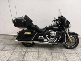 Harley Davidson 1.600 Flhtk Electra Glide Ultra Limited