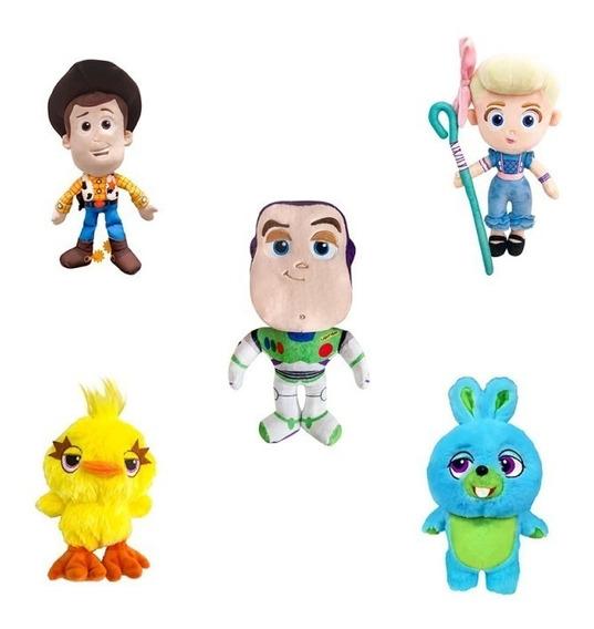 Pelúcia 30cm Toy Story 4