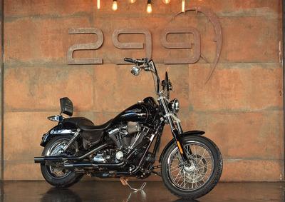 Harley Davidson Dyna Super Glide Custom 2011 Com 57.020kms