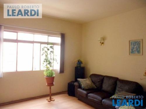 Imagem 1 de 15 de Apartamento - Vila Buarque - Sp - 514746