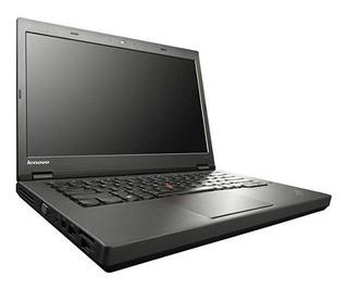 Notebook Lenovo Thinkpad T440p I5-4300 4gb Ssd 240gb Win 10