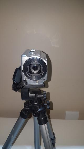 Filmadora Digital Sony Dcr-sr68
