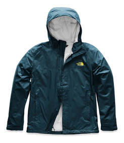 Chamarra The North Face Venture 2 Impermeable Para Hombre