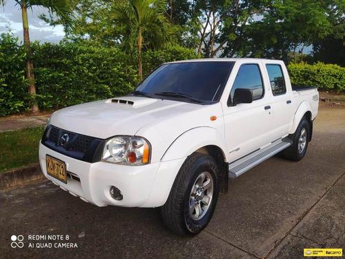 Nissan Frontier Np300 4x4
