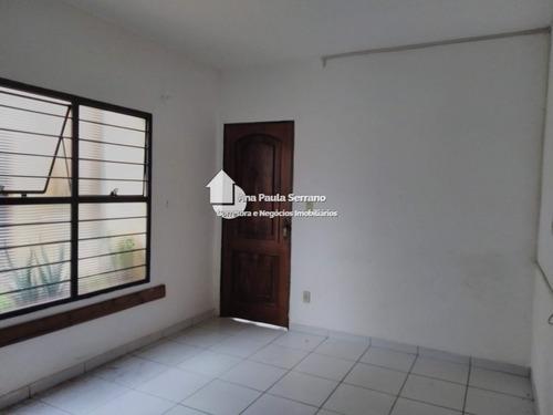 Imagem 1 de 13 de Apto Térreo, Parque Bela Vista, Votorantim - Apartamento Para Aluguel No Bairro Parque Bela Vista - Votorantim, Sp - Ap11693