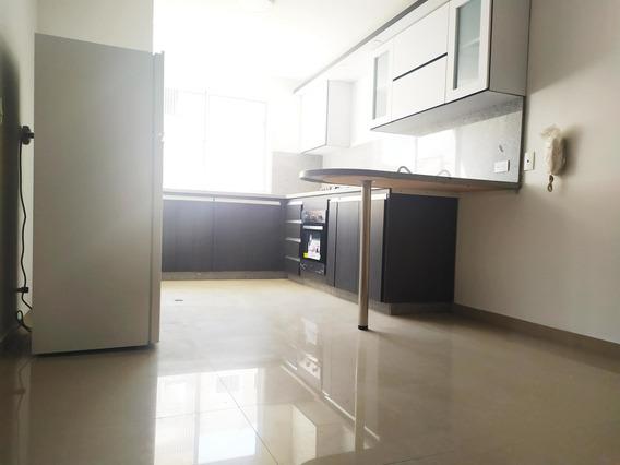Apartamento Tipo Estudio En Alquiler Zona Este Bqto 20-800 Mmm