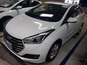 Hyundai Hb20s 1.6 Premium 16 V Flex 4p Automatico