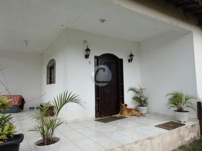 Chácara Residencial À Venda, Las Palmas, São Bernardo Do Campo. - Ch0018