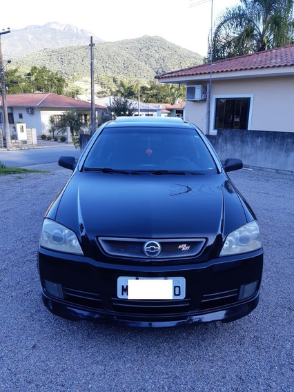 Chevrolet Astra 2.0 Mpfi Ss 8v Flex 4p Manual