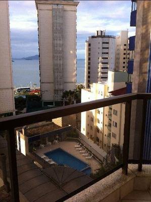 Apartamento Em Agronômica, Florianópolis/sc De 133m² 3 Quartos À Venda Por R$ 1.240.000,00 - Ap182141