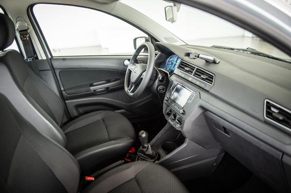 Volkswagen Voyage Comfortline 1.6 Mt