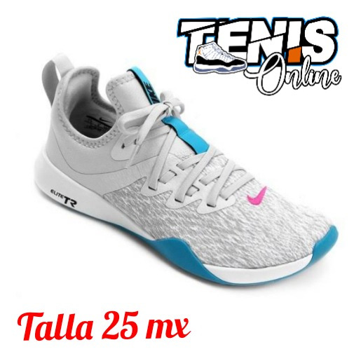 Tenis Nike Foundation Elite 25 Mx