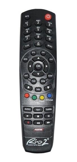Controle Remoto Tv-rio Samsung Smart