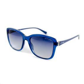eda985cc9 Atitude At 3164 T01 Óculos De So Sol - Óculos no Mercado Livre Brasil
