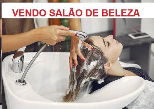 Imagem 1 de 6 de Salão De Beleza E Esmalteria 50% Off