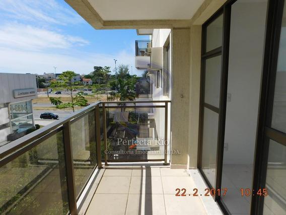 Excelente Apartamento, 02 Quartos, 63m² - Excelente Local